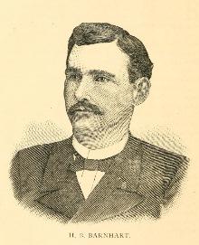 H. B. Barnhart