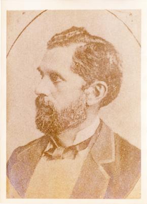 Gov. John Ireland