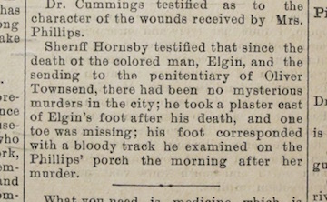 Austin Daily Statesman 3 June 1887