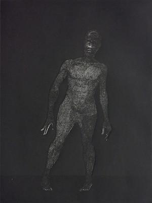 Frankenstein, 2010 John Kerry Marshall